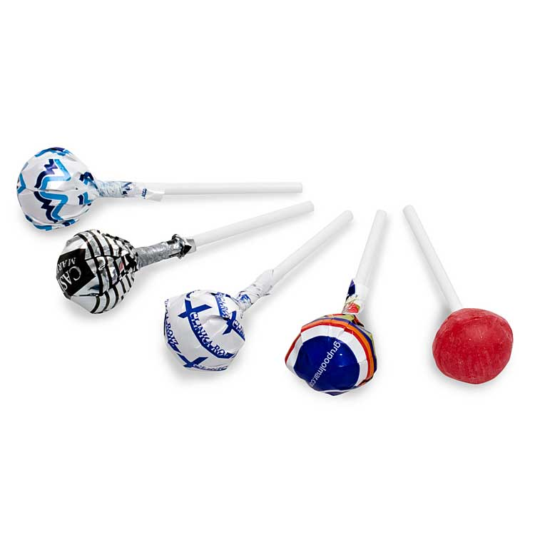 Product image 1 for Ball Lollipop