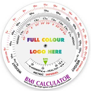 Product image 1 for BMI Calculator