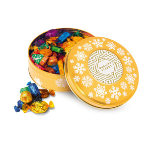 Product image 1 for Christmas Treat Tin-3