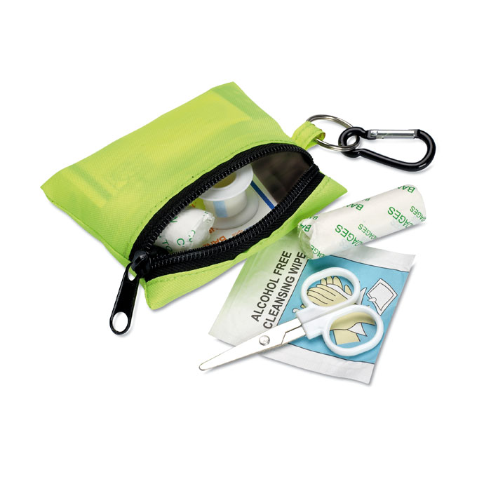 Product image 2 for Emergency First Aid Kit