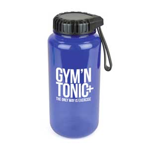 Product image 3 for Flat Top Gym Bottle