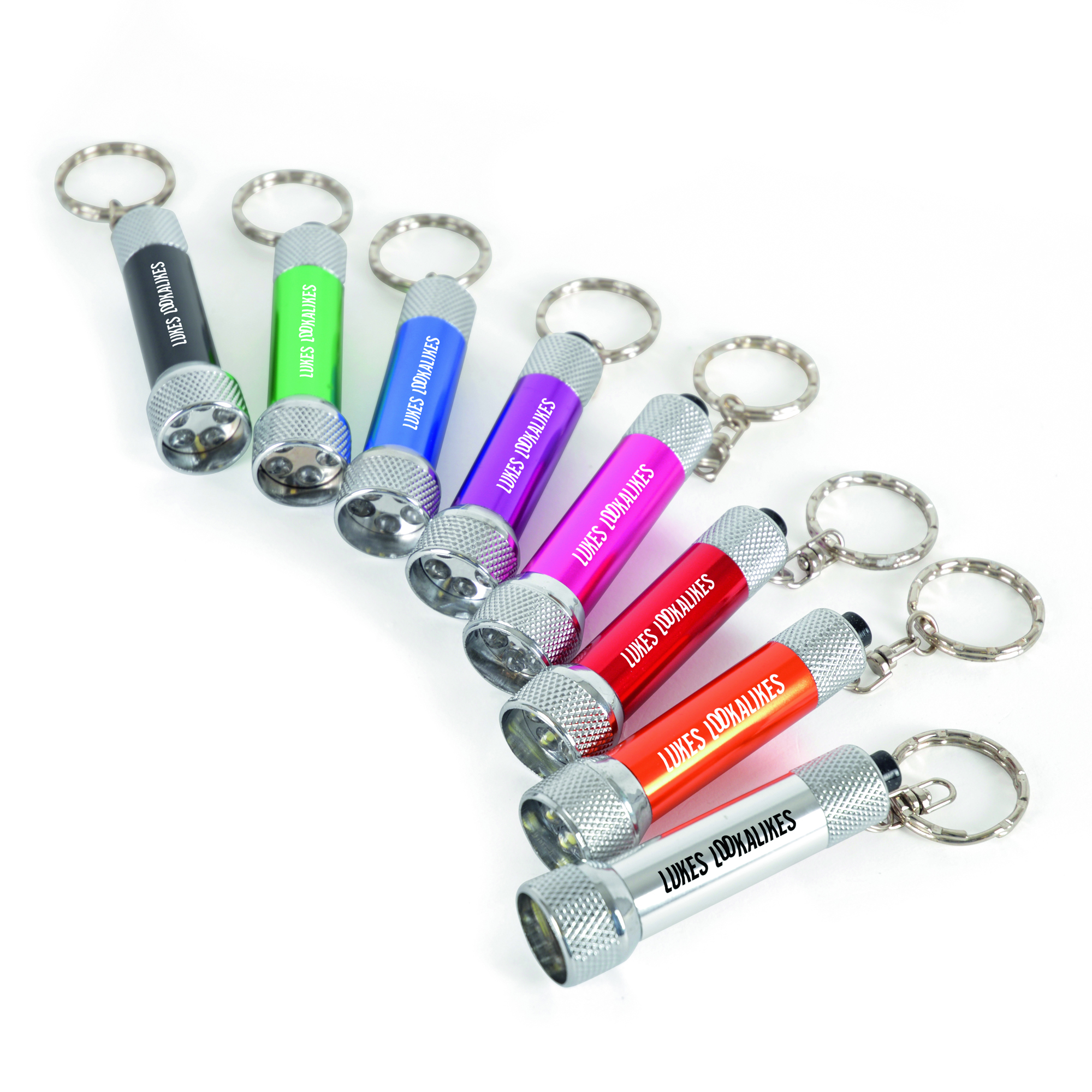 Product image 1 for Funky Keyring Torch