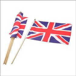 Hand Waver Flags