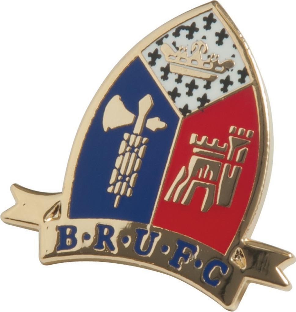 Product image 4 for 25mm Hard Enamel Lapel Badge