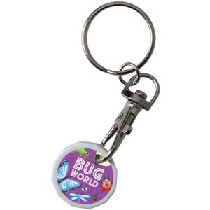 Product icon 2 for Locker Token Keyring