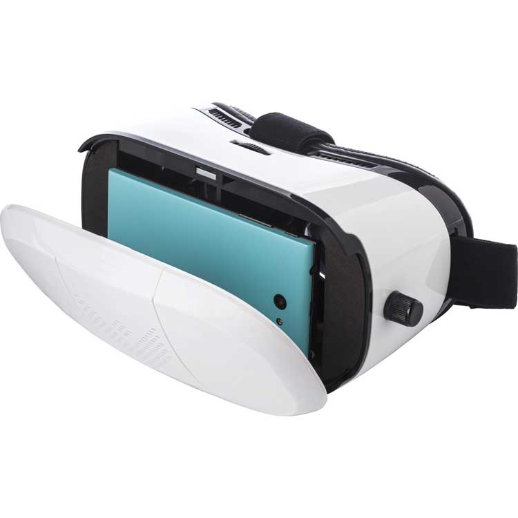 Product image 2 for Plastic VR Headset
