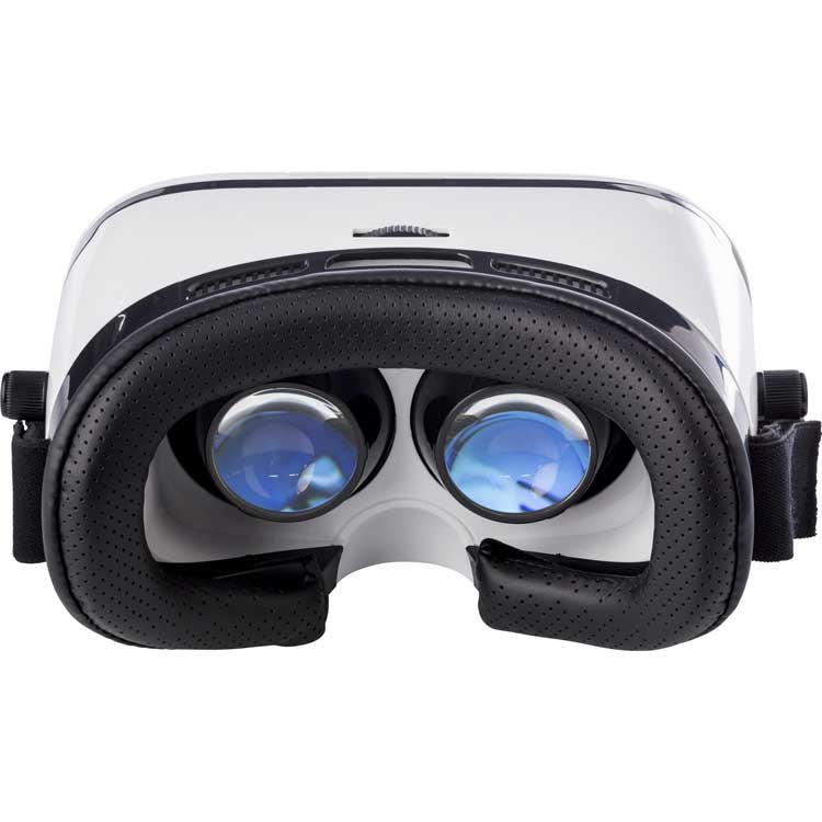 Product image 3 for Plastic VR Headset
