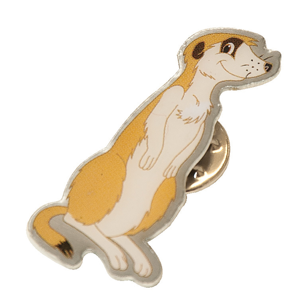 Product image 4 for 40mm Printed Lapel Badge