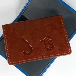RFID Protected Oyster Card Holder