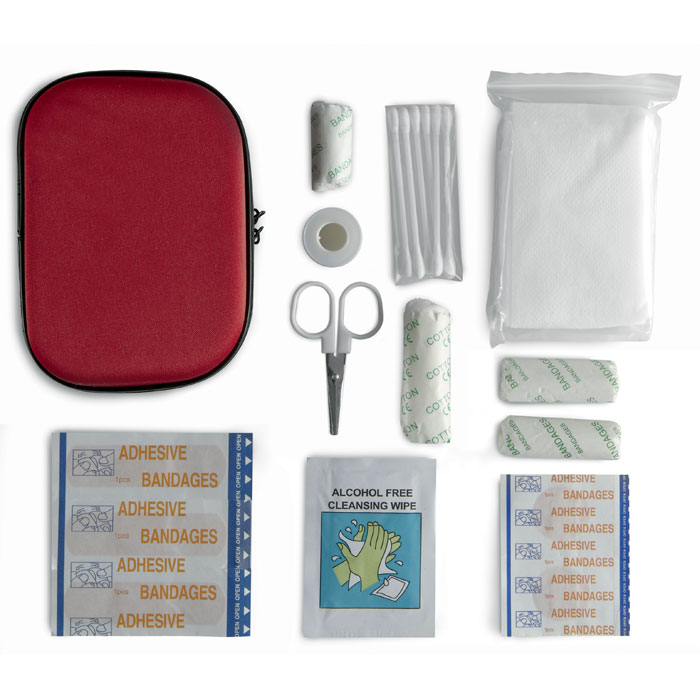 Product image 1 for Sleek First Aid Kit
