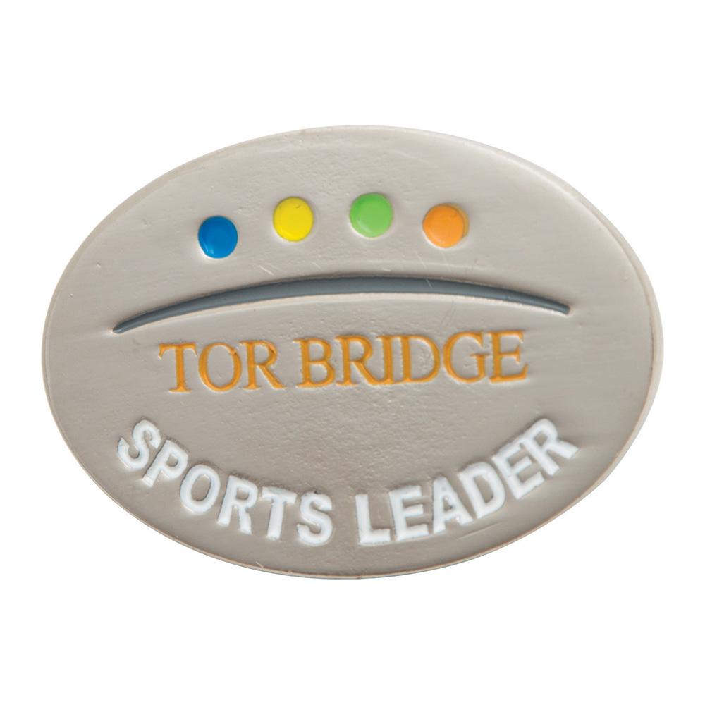 Product image 4 for 25mm Soft Enamel Lapel Badge