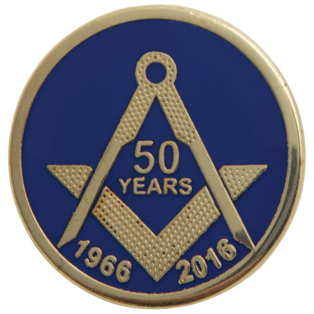 Product image 3 for 30mm Soft Enamel Lapel Badge