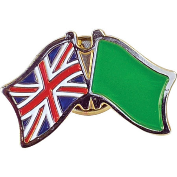 Product image 1 for 30mm Soft Enamel Lapel Badge